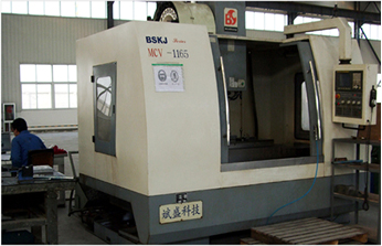 Vertival Machining Center