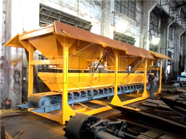 Small Portable Asphalt Mixing Plant For Sale 10 80t H