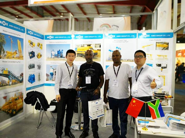 Bauma South Africa Exhibition