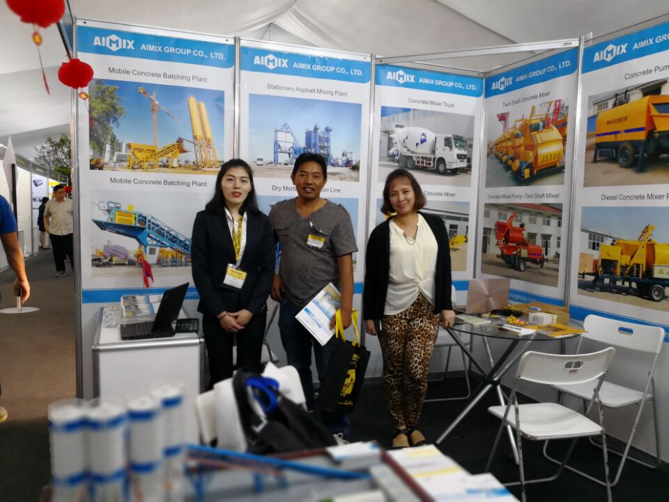 Philippines Exhibition