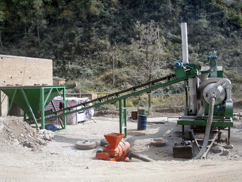 ALT20 mini asphalt plant for sale