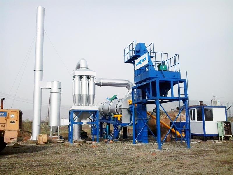 ALT60 Portable Asphalt Plant