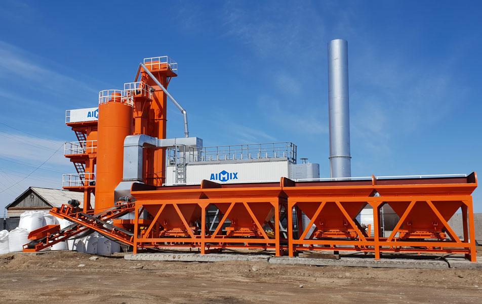 ALQ80 in Russia